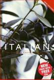 Colloquial Italian, Sylvia Lymbery, 0415362717