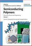 Semiconducting Polymers 9783527312719