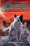 Survivors #5: the Endless Lake, Erin Hunter, 0062102729
