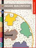 Inside Macintosh : Sound, Apple Computers, Inc. Staff, 0201622726