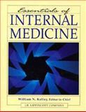 Essential Internal Medicine, Kelley, William N., 0397512724