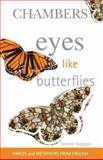 Eyes Like Butterflies, Terence Hodgson, 0550102728