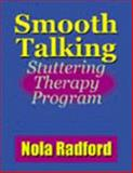 Smooth Talking Stuttering Therapy Program, Radford, Nola Taylor, 0769302726