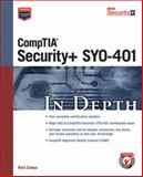 Comptia Security+ SY0-401 in Depth, Ciampa, Mark, 1305402723