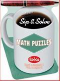 Math Puzzles, Frank Coussement and Peter de Schepper, 1402732724