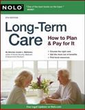 Long-Term Care, Joseph Matthews, 1413312721