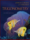 Trigonometry - Annotated Instructor's Edition, John Coburn and J. D. Herdlick, 0077282728