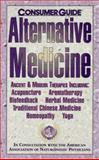 Alternative Medicine, Consumer Guide Editors, 0451192729
