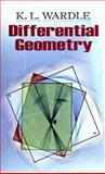 Differential Geometry, Wardle, K. L., 0486462722