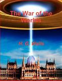 The War of the Worlds, H Wells, 1466322721