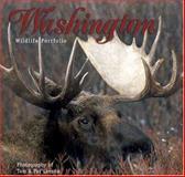 Washington Wildlife Portfolio, Tom Leeson and Pat Leeson, 1560372729