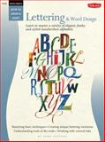 Special Subjects - Lettering and Word Design, John Stevens, 1600582729