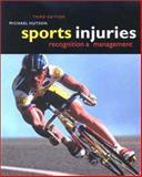 Sports Injuries : Recognition and Management, Hutson, Michael A., 0192632728