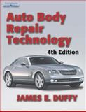 Auto Body Repair Technology, Duffy, James E., 0766862720