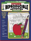 September Monthly Reproducibles, , 156234272X