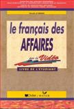 Le Francais des Affaires Par la Video, Le Ninan, Claude, 2278042726