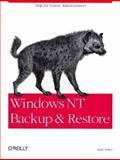 Windows NT Backup and Restore, Leber, Jody, 1565922727