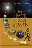 Time, Space, Stars and Man, Woolfson, 1848162723