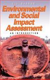 Environmental and Social Impact Assessment : An Introduction, Barrow, C. J., 0340662727