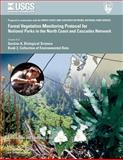 Forest Vegetation Monitoring Protocol for National Parks in the North Coast and Cascades Network, Andrea Woodward and Karen Hutten, 1500562726