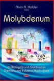 Molybdenum, , 1624172725