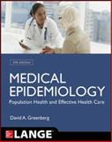 Medical Epidemiology, Fifth Edition 5th Edition