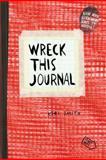 Wreck This Journal, Keri Smith, 0399162720