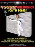 Turbo Mnemonics for the Boards 2004! 9780972682725