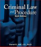 Criminal Law and Procedure, Hall, Daniel E., 1111312729