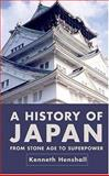 A History of Japan, Kenneth G. Henshall, 1403912726