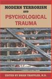 Modern Terrorism and Psychological Trauma, , 1884092721