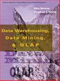 Data Warehousing. Data Mining and OLAP, Berson, Alex, 0070062722