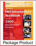 EMT-Intermediate Textbook for the 1999 National Standard Curriculum, Shade, Bruce R. and Collins, Thomas E., 032305272X