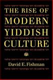 The Rise of Modern Yiddish Culture, Fishman, David E., 0822942720
