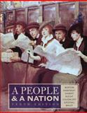 A People and a Nation : A History of the United States, Norton, Mary Beth and Kamensky, Jane, 1133312721