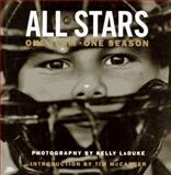 All Stars, Kelly Laduke, Tim McCarver, 1563522721