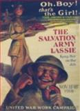 YOUR UNIFORM IS YOUR PASS - the SALVATION ARMY, Vol. 9 : Soldier and Sailor Welfare Relief and the American Doughboy in World War I, Lugo, Sergio, 0982862725