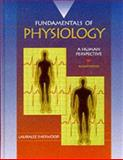 Fundamentals of Physiology : A Human Perspective, Sherwood, Lauralee, 0314042725
