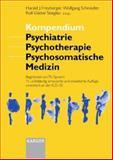 Kompendium Psychiatrie, Psychotherapie, Psychosomatische Medizin, Freyberger, H. J., 3805572727