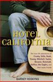 Hotel California, Barney Hoskyns, 0471732737