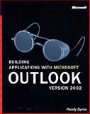 Building Applications with Microsoft Outlook Version 2002, Randy Byrne and Sue Moser, 0735612730