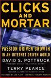 Clicks and Mortar, David S. Pottruck and Terry Pearce, 0787952737