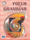 Focus on Grammar, Maurer, Jay, 0131912739