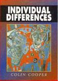 Individual Differences, Cooper, Colin, 0340662735