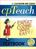 2009 Cpteach Expert Coding Made Easy! Textbook, Morin-Spatz, Patrice, 098006273X