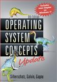 Operating System Concepts, Silberschatz, Abraham and Gagne, Greg, 1118112733