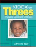 KIDEX for Three's 9781418012731