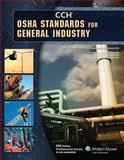 OSHA Standards for General Industry, CCH Editorial Staff, 0808022733
