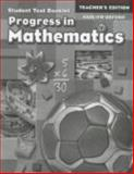 Progress in Mathematics 2006, Posamentier, Al, 0821582739
