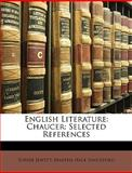 English Literature, Sophie Jewett and Martha Hale Shackford, 1147122733